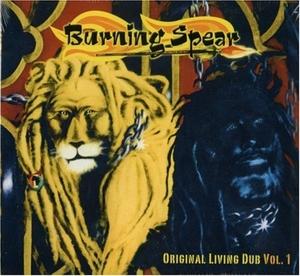 Original Living Dub, Vol. 1 album cover