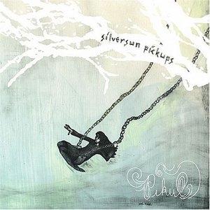 Pikul EP album cover