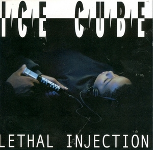 Lethal Injection (Clean) album cover