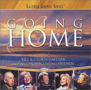 Going Home album cover