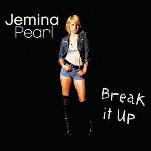 Break It Up album cover