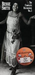 The Complete Recordings, Vol.1 album cover