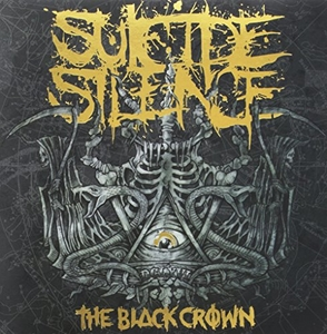 Black Crown album cover