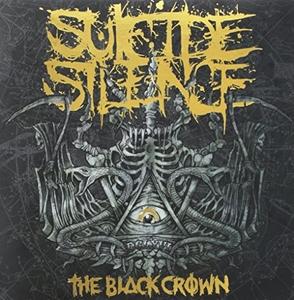 Black Crown album cover