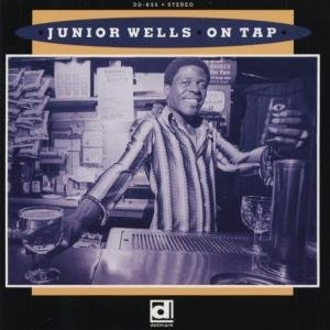 On Tap album cover
