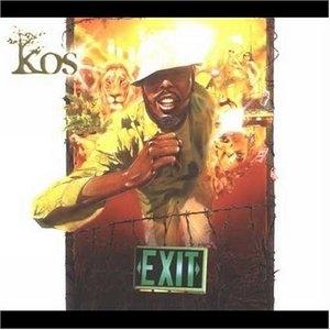 Exit (Exp) album cover