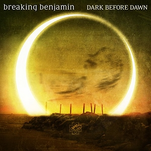 Dark Before Dawn album cover