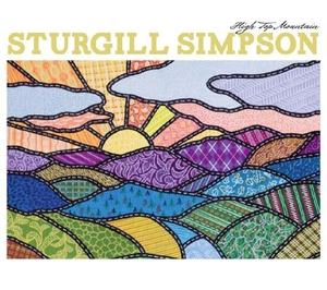High Top Mountain album cover
