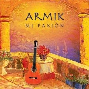 Mi Pasion album cover