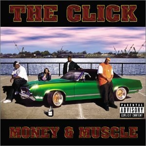 Money & Muscle album cover