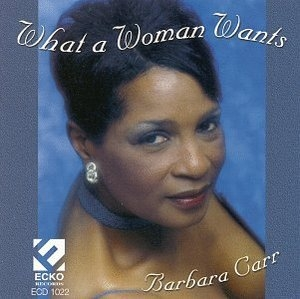 What A Woman Wants album cover