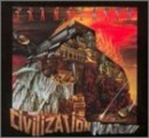 Civilization Phaze III album cover