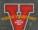 Virgin Territory: MTV Sam... album cover