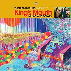 King's Mouth: Music And Songs album cover