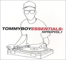 Tommy Boy Essentials: Hip... album cover