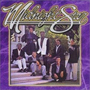 Midnight Star album cover