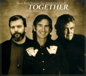 Together At The Bluebird Cafe album cover