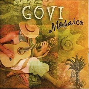 Mosaico album cover