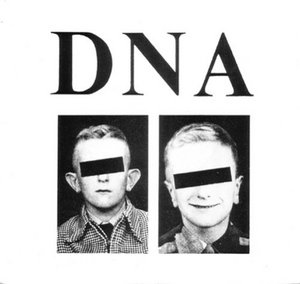 DNA On DNA album cover