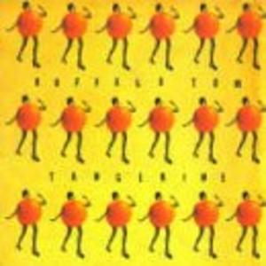 Tangerine (EP) album cover