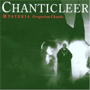 Mysteria album cover