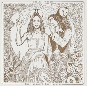 The Harrow & The Harvest album cover