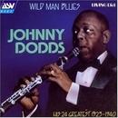 Wild Man Blues: His 24 Gr... album cover