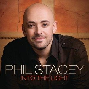 Into The Light album cover
