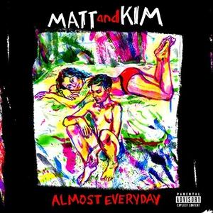 Almost Everyday album cover