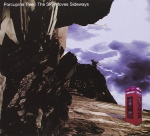 The Sky Moves Sideways album cover