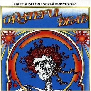 The Grateful Dead (Live) album cover