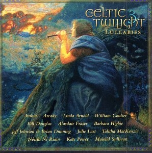 Celtic Twilight 3 album cover