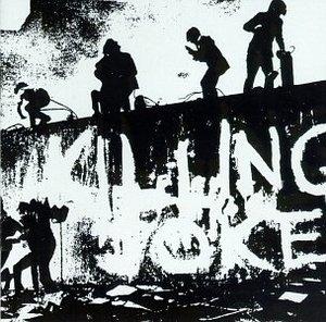 Killing Joke  (1981) album cover