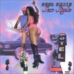 Sex Style album cover