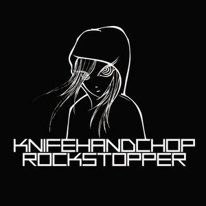 Rockstopper album cover