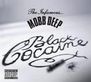 Black Cocaine EP album cover