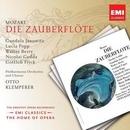 Mozart: Magic Flute (La F... album cover