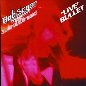 Live Bullet album cover
