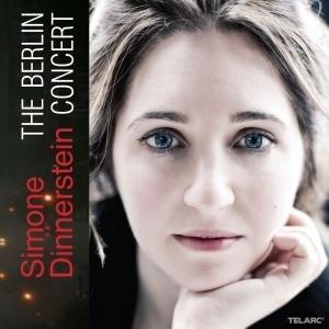 The Berlin Concert album cover