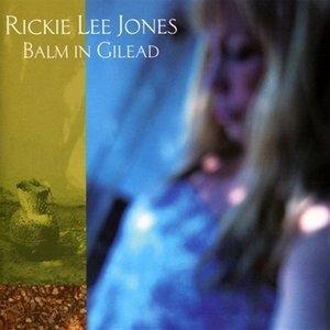 Balm In Gilead album cover