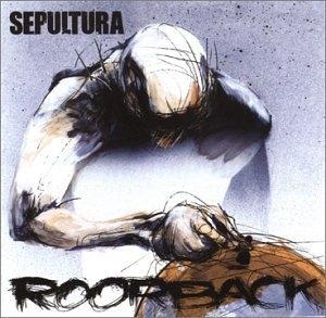Roorback album cover