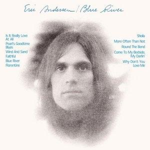Blue River (Exp) album cover