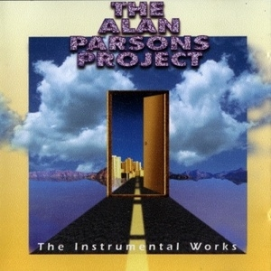 The Instrumental Works album cover