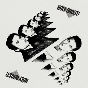 Holy Ghost! album cover