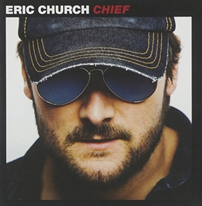 Chief album cover