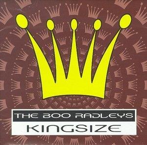 Kingsize album cover