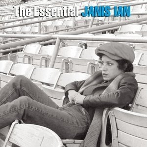 The Essential Janis Ian album cover