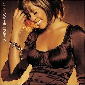 Just Whitney album cover
