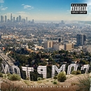 Compton: A Soundtrack by ... album cover