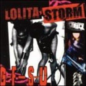 G.F.S.U. album cover